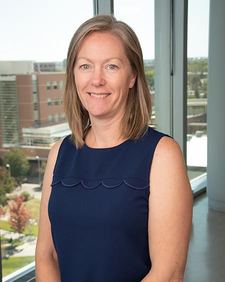 Photo of S. Michelle Nikels, MD