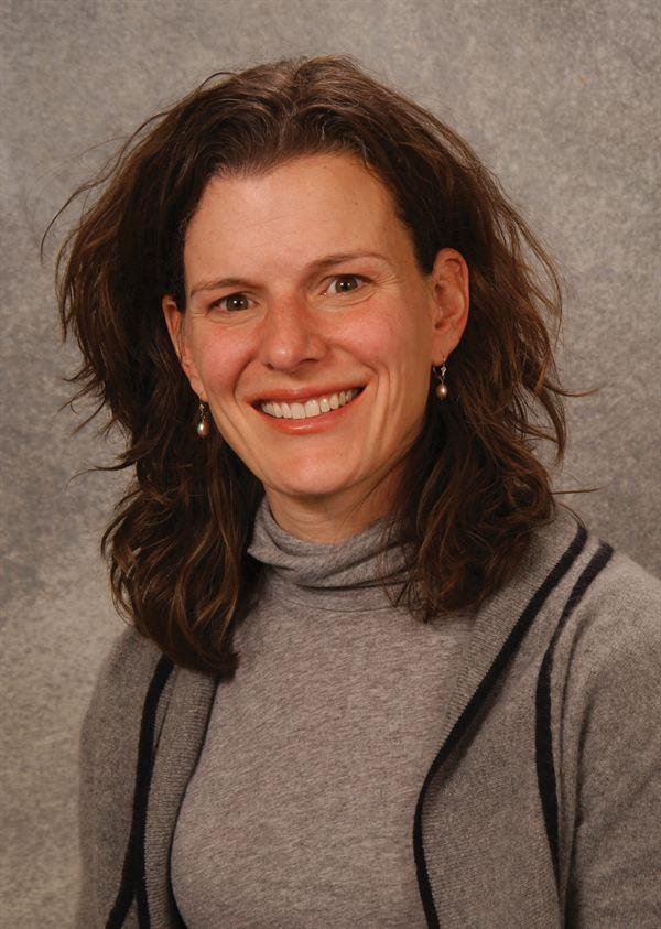 Jennifer Barker, MD