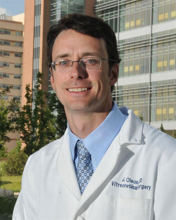 Jeffrey Olson, MD