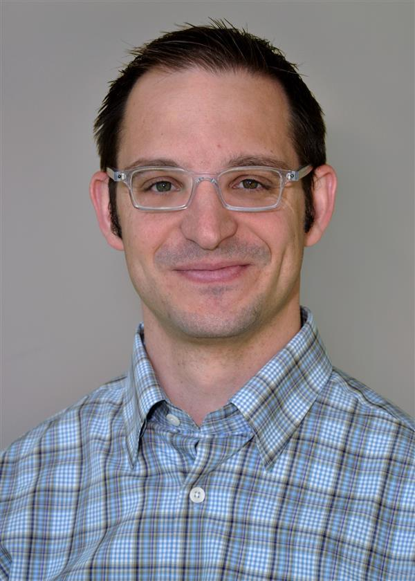 Photo of Joshua Wisell, MD