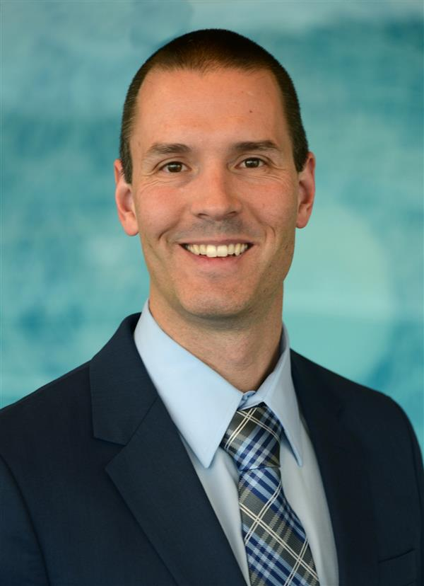 Joe Grubenhoff, MD