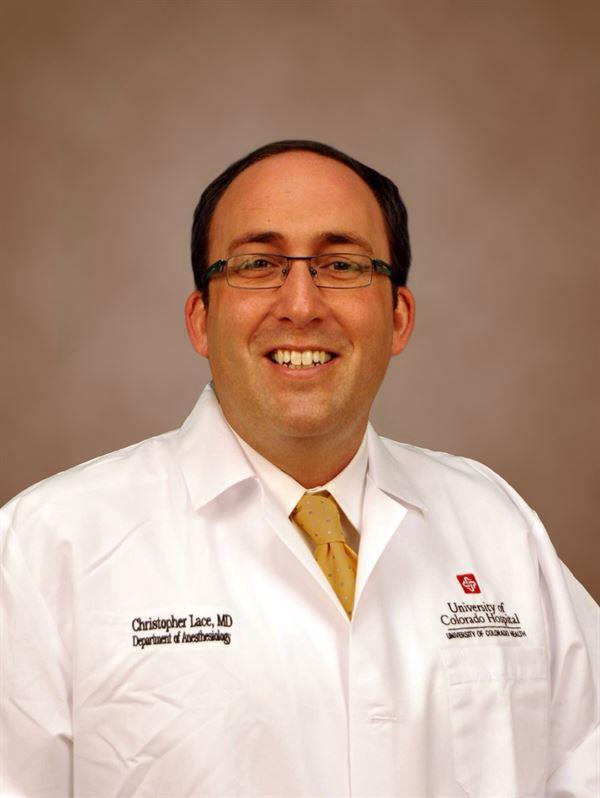 Christopher Lace, MD