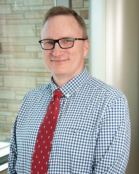 Photo of Andy Mengshol, MD
