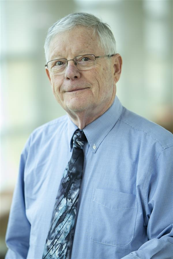 Photo of Joel Yager, MD