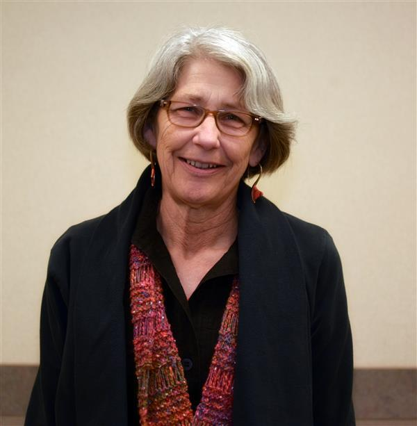 Photo of Linda Oberst-Walsh, MD