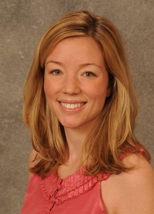Megan Brockel, MD