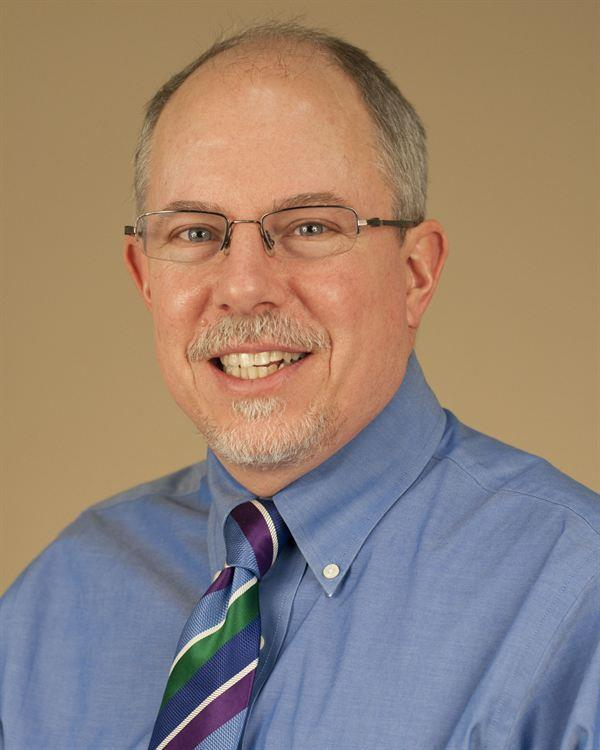 Photo of Donald Nease, MD