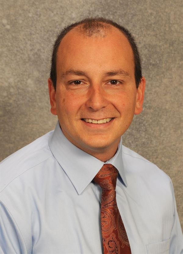 Michael Dichiaro, MD