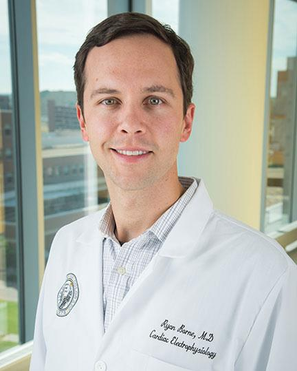 Ryan Borne,  MD