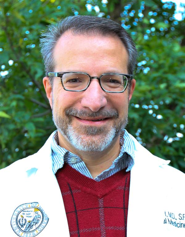 Photo of Jason Persoff, MD