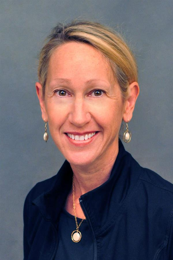Photo of Heather Baer, MD