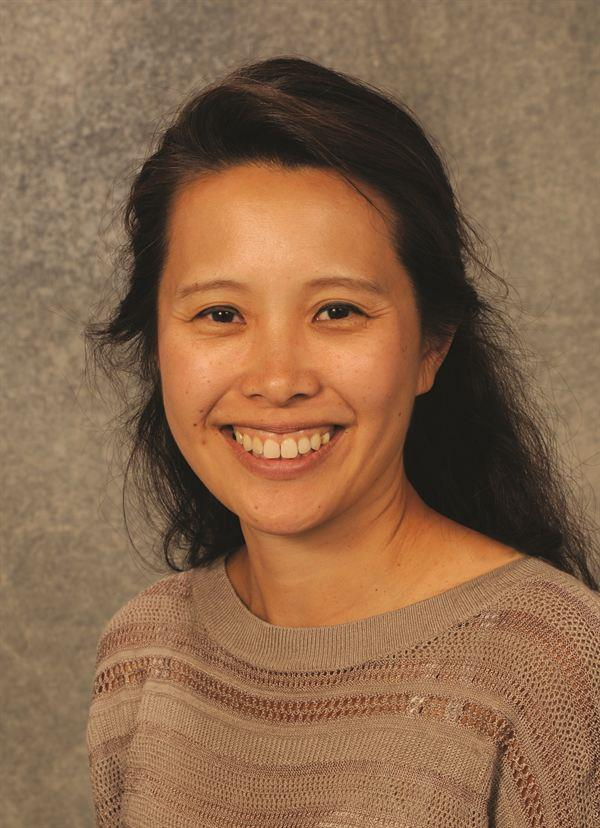Stephanie Hsu, MD