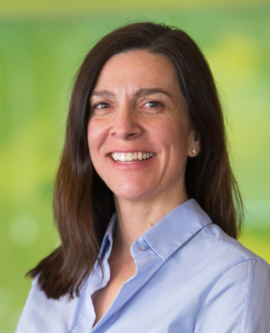 Lisa McLeod, MD
