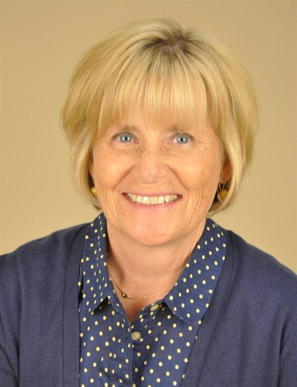 Photo of Patricia Pade, MD