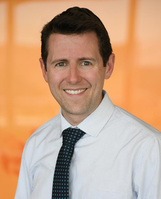 Adam Green, MD