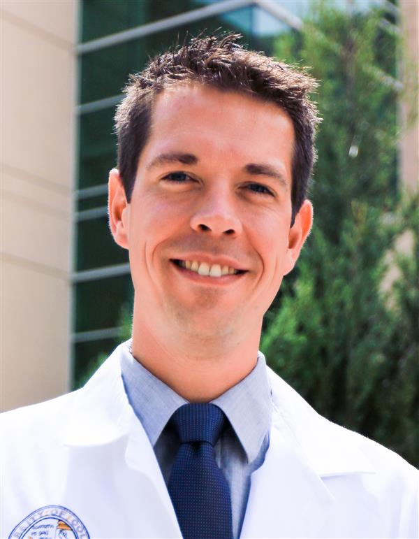 Photo of Christopher King, MD