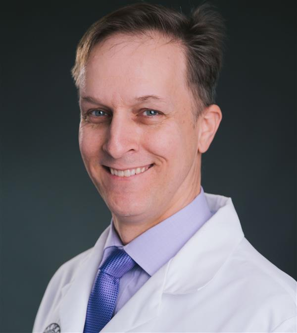 Photo of Michael Overbeck, MD