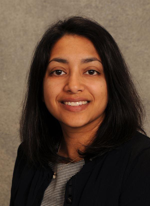 Sonali Patel, MD, PhD