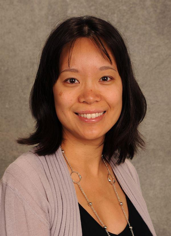 Christine Chan, MD