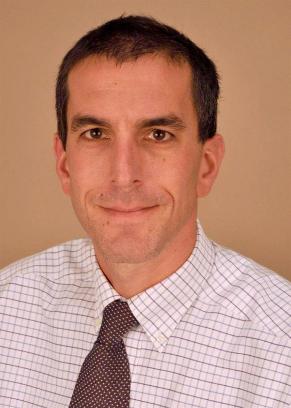 Jon Vogel, MD