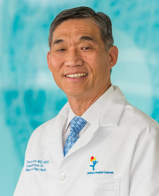 Franklin Chow, MD