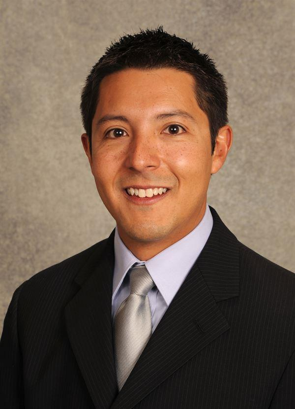 Christopher Perez, CRNA, BSN