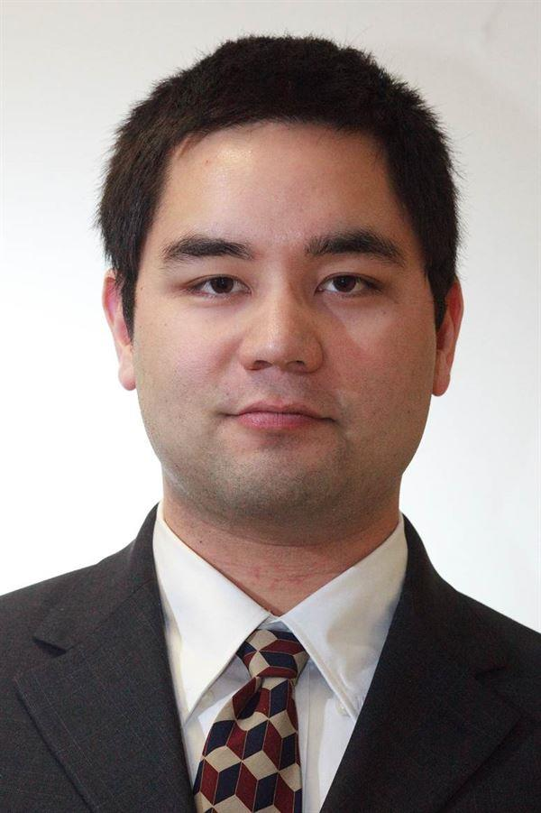 Photo of Toshi Clark, MD