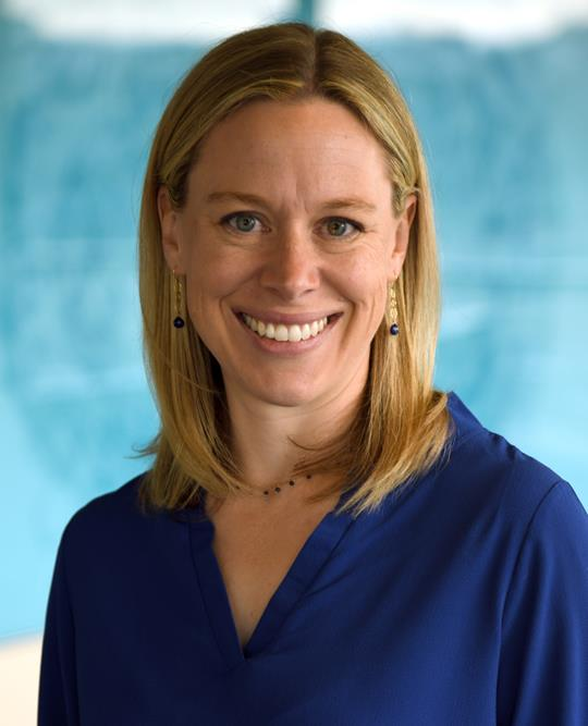 Amy Clevenger, MD, PhD