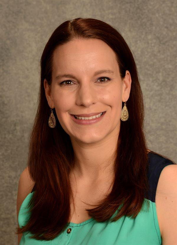 Jennifer Marable, PA-C