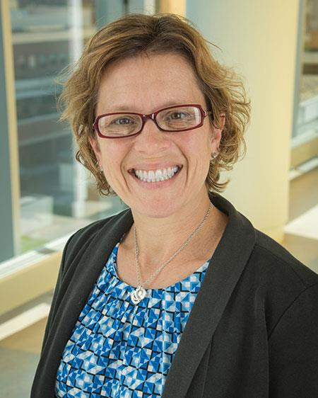 Photo of Melanie Donnelly, MD