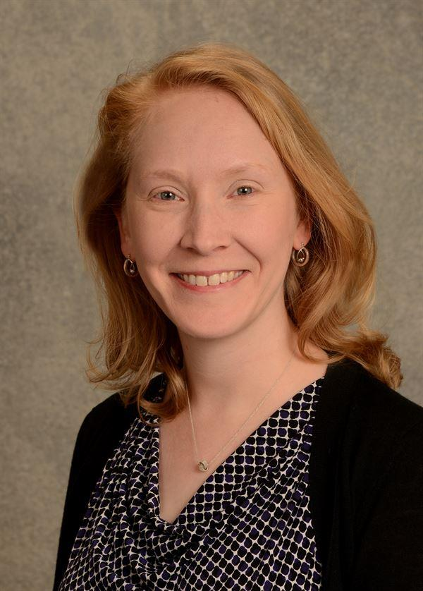 Jennifer L. Woods, MD, MEd, MS, FAAP