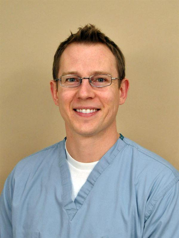 Adam Johnson, MD