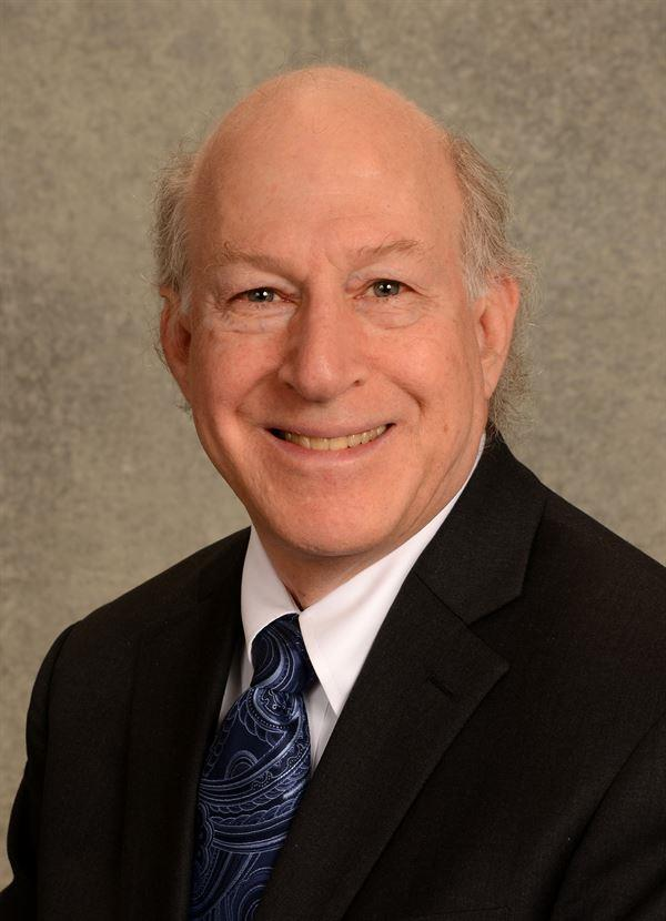 Edward Hoffman, MD