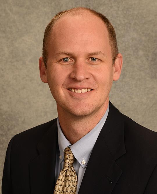 Travis Murray, MD