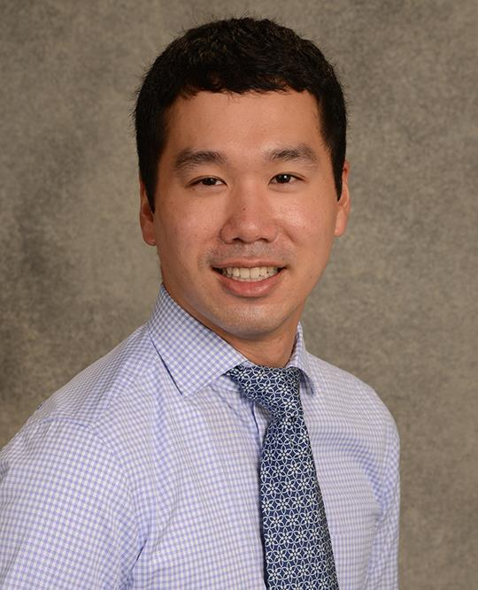 Walter Lee, MD