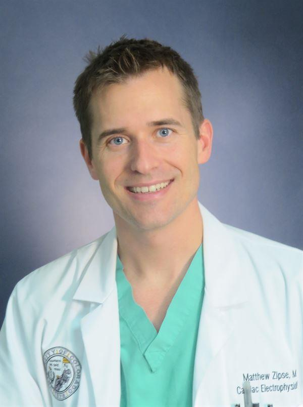 Matthew Zipse, MD