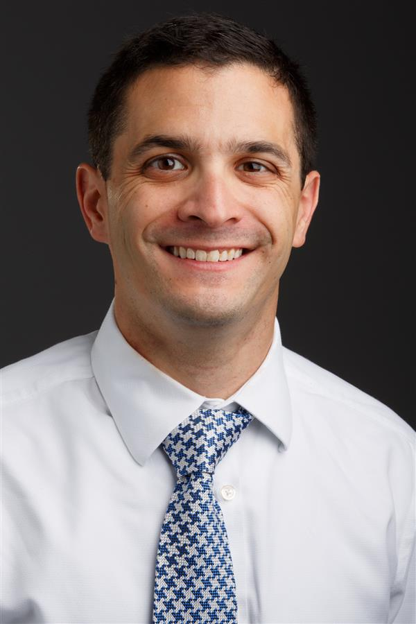 Photo of Peter Sottile, MD