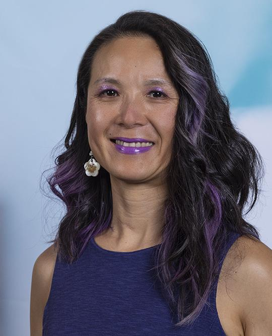 Elena Hsieh, MD