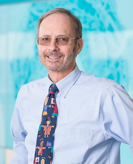 Mark Brown, MD