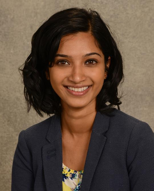 Deepthi Carter, MD
