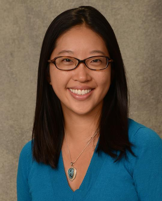 Florence Wu, MD