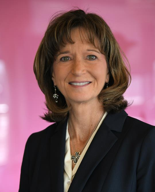 Laura Fenton, MD
