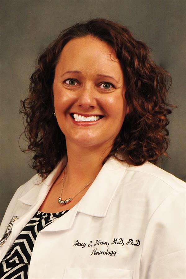 Stacy Dixon,  MD, PhD