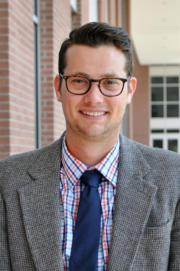 Colin Sallee, MD