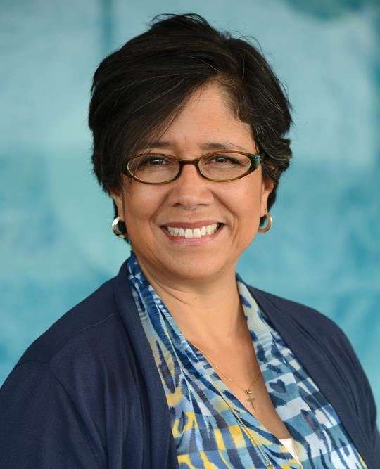 Sandra Luna-Fineman, MD