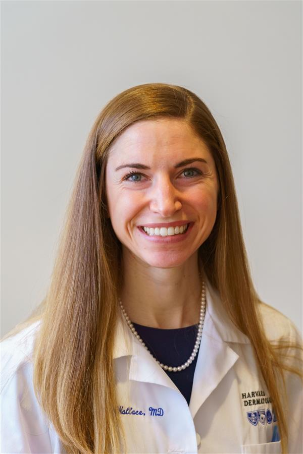 Elizabeth Wallace MD | CU Doctors | School of Medicine | University