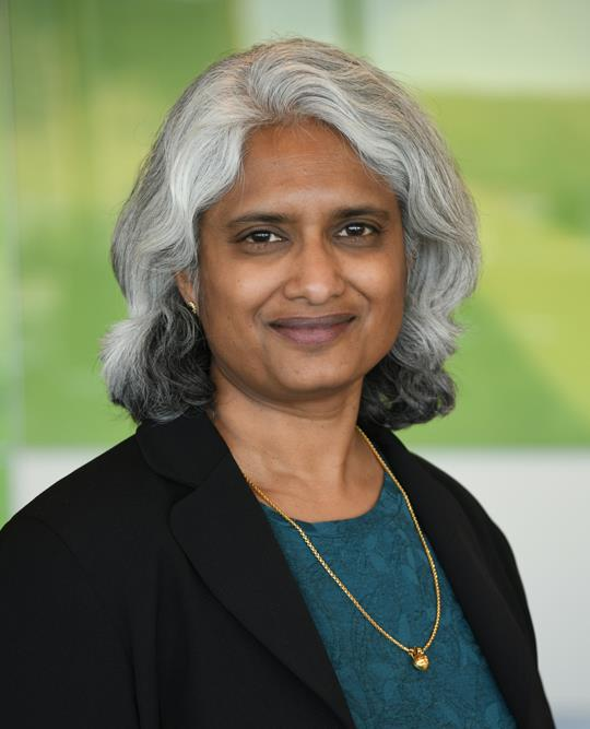 Vijaya Knight, PhD