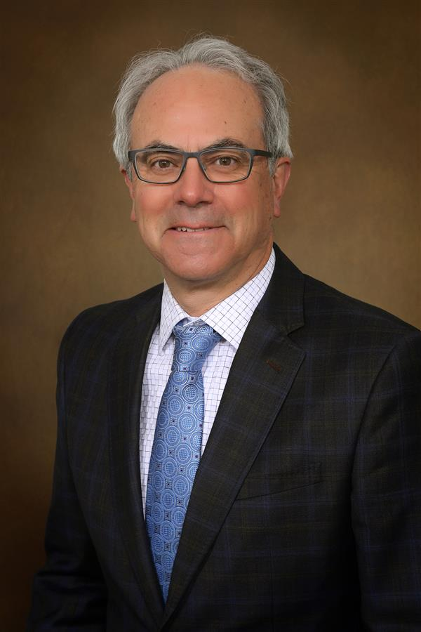 Donald Jacobs, MD