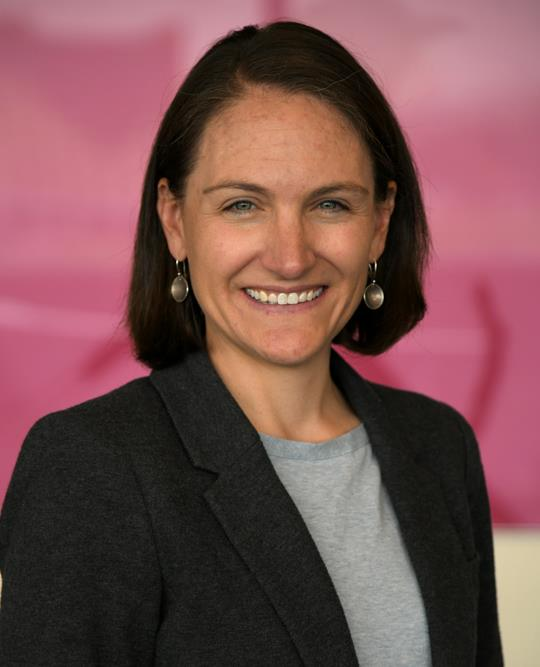 Colleen Barton, MD