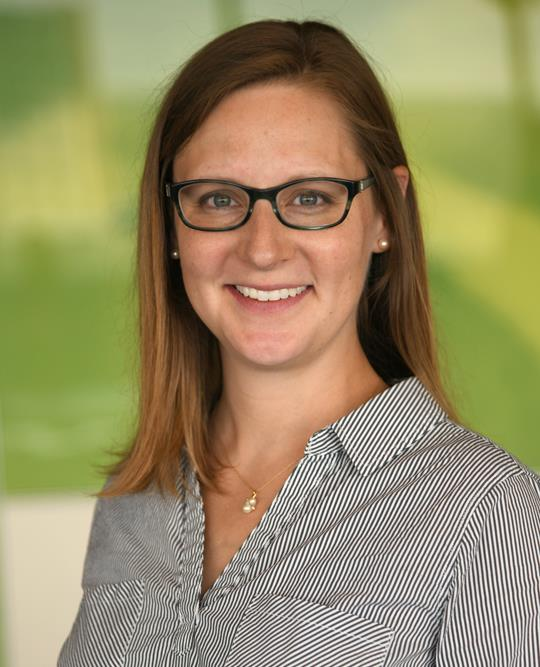 Stephanie Gilley, MD, PhD